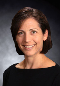Renata Beaman, Breast Cancer Physical Therapist