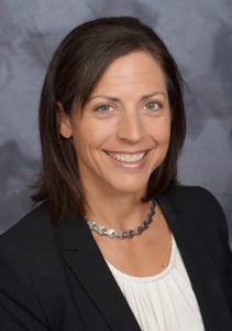 Renata Beaman, Physical Therapist